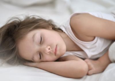 Viden: Behandling af søvnproblemer hos børn med ADHD