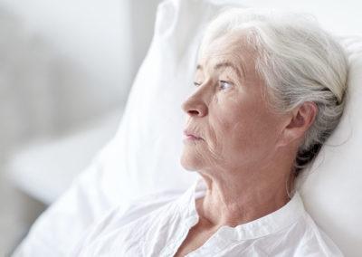 Case: Succesrig brug af kædedyne og kædevest på demensafsnit
