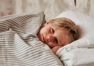 Viden: Søvn og sundhed
