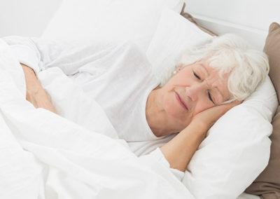 Artikel: Søvn er det nye sort