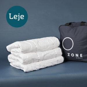 O-Zone Kædedyne | Classic – Leje