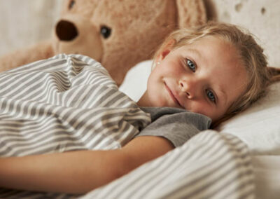 Brug af kædedyne til behandling af børn og unge med ADHD