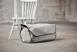 Taske til Sens-Aid®